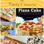 50 Pizza Recipes
