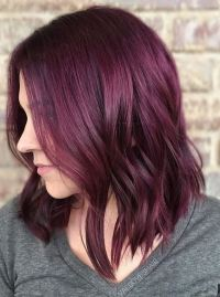 Hair Color Violet Red | www.pixshark.com - Images ...