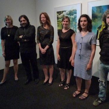 El Bòlit proposa nous itineraris artístics amb David Ymbernon, Bussoaga, Mar Serinyà i Manel Bayo
