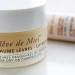 Nuxe Reve de Miel Ultra-Nourishing Lip Balm / Lip Nourishing Stick