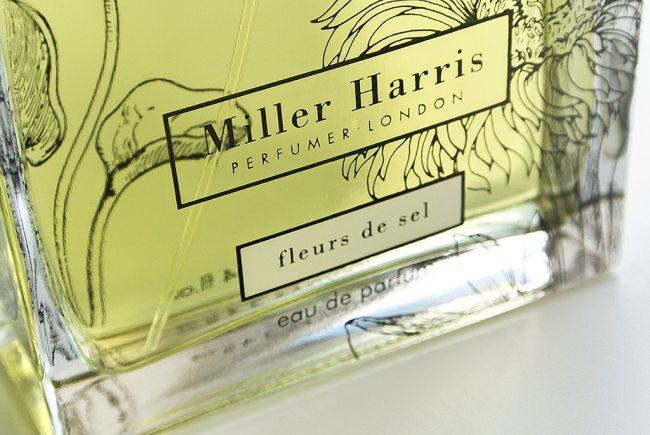 Miller Harris Fleurs de Sel 42 Miller Harris Fleurs De Sel: Memories of Brittany
