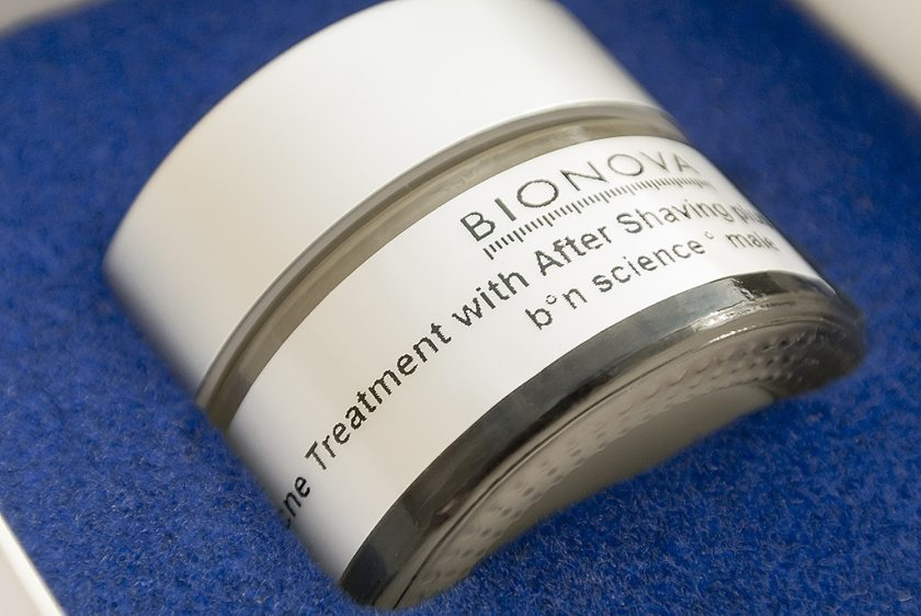 Bionova Acne Treatment 4 Bionova Acne Treatment + After Shaving