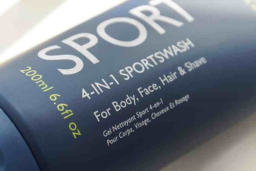 Molton Brown 4 in 1 Sportswash Molton Brown Sport
