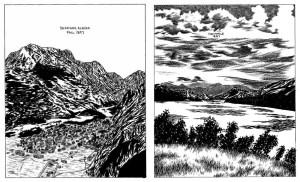 Klondike landscapes