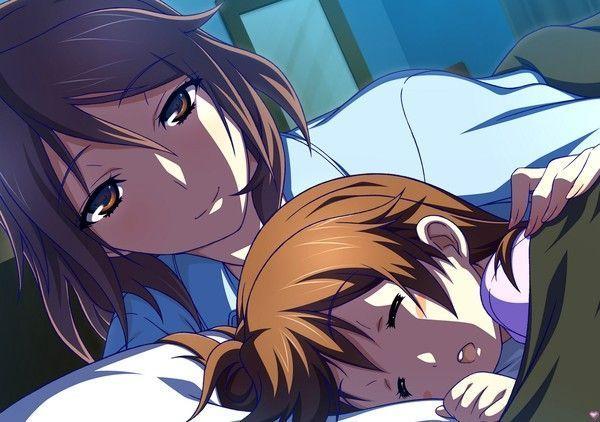 Girl Kiss Girl Wallpapers Manga Et Enfant
