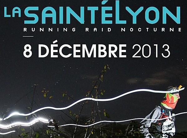 Saintelyon 2013