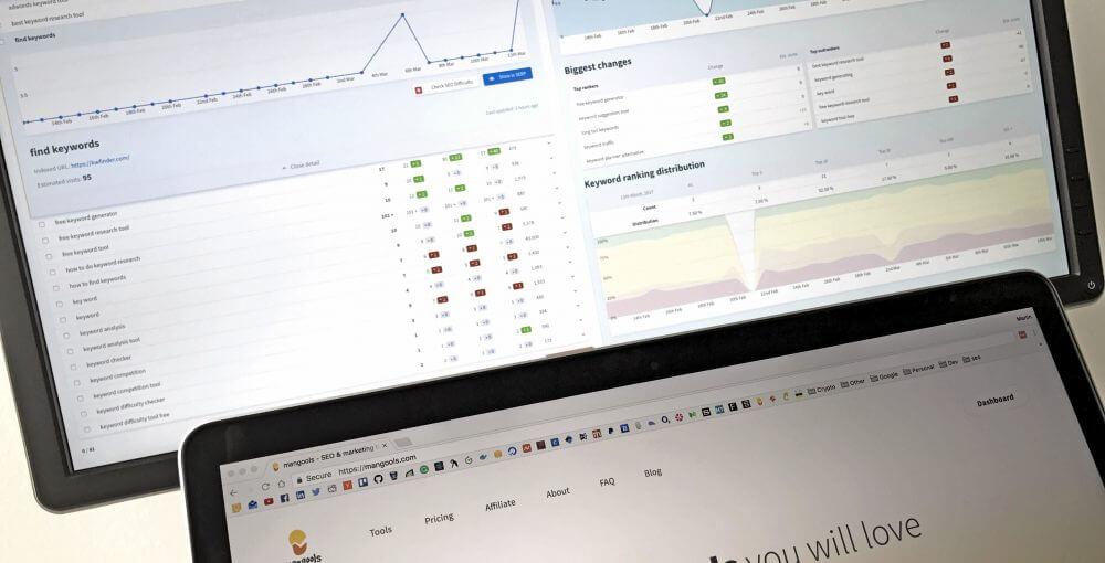 SERPWatcher is coming, become a beta tester \u2013 Mangools Blog