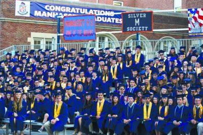 Manhasset High School Graduates Class Of 2016   Manhasset Press