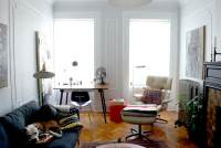 Eames Plastic Chair Living Room | www.pixshark.com ...