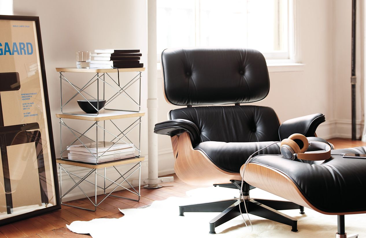 Eames Lounge Sessel Eames Lounge Chair Replica Is Becoming More Popular And This Is Why