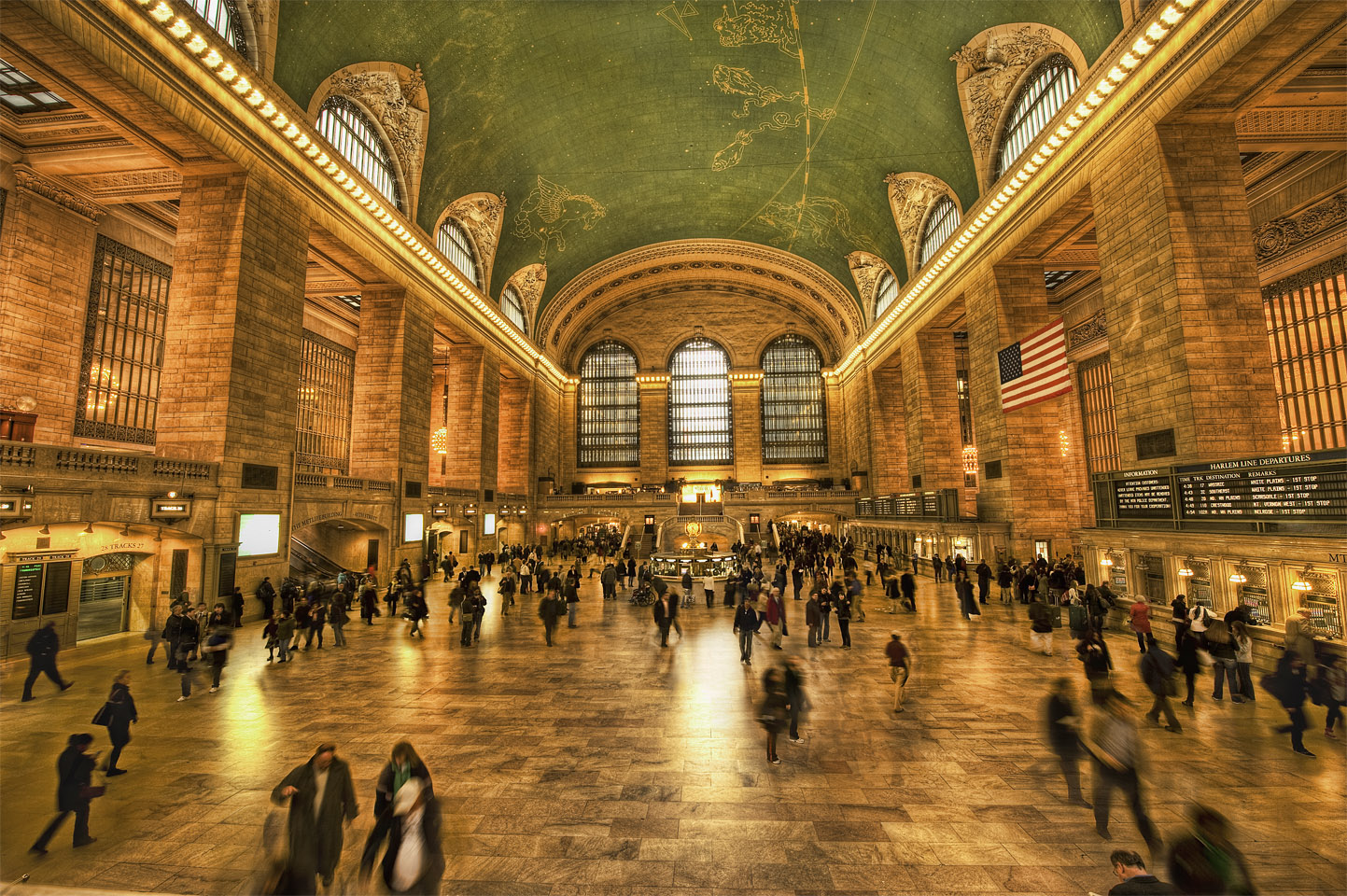 Cucina New York Grand Central Grandcentral