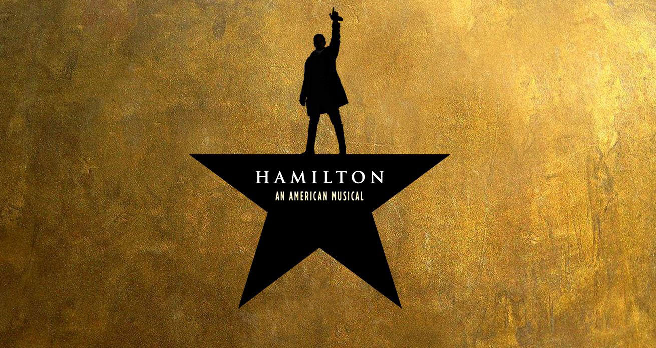 Literary Wallpaper Quote Sat January 23rd Hamilton An American Musical