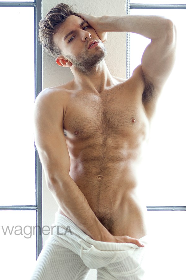 Jared North by Wagner LA Photography