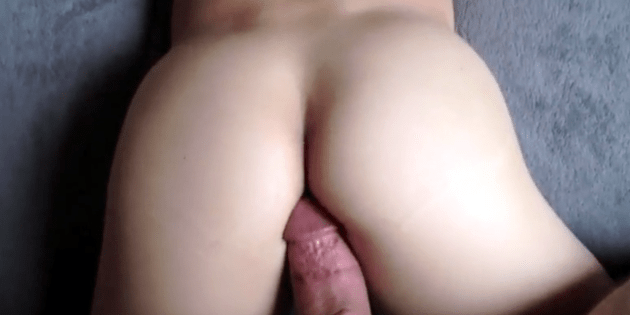 The Amateur Hour: Smooth Ass + Thick Cock