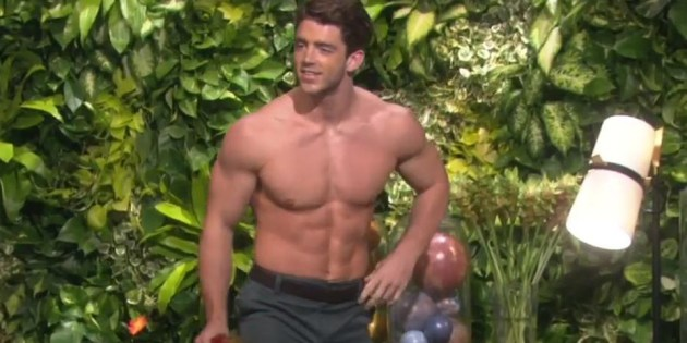 Billy Reilich, The Hot Gardener From Ellen, Has Some Saucy Full-Frontal Nude Pics