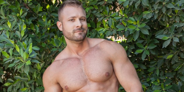 The Ten: Austin Wolf Is The Sexiest Man Of The Moment
