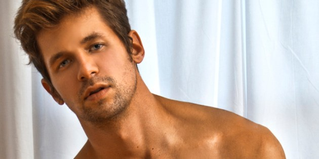 Hot Flash: The Extraordinarily Sexy Models Of The Male Form