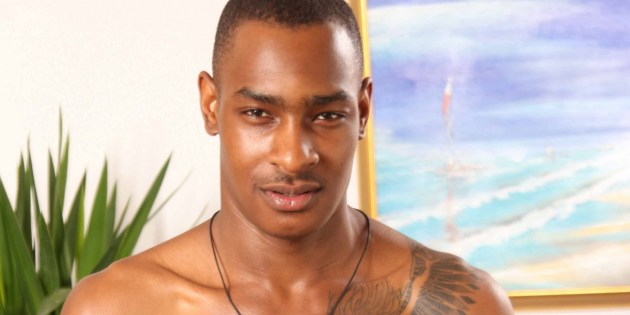 An Interview With Tyson Tyler: Hooking Up, Escorting & Not Being A Twat