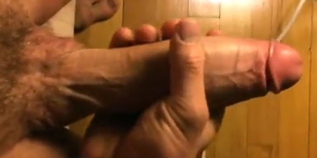 Late Run/Perfect Penis Club: This Guy