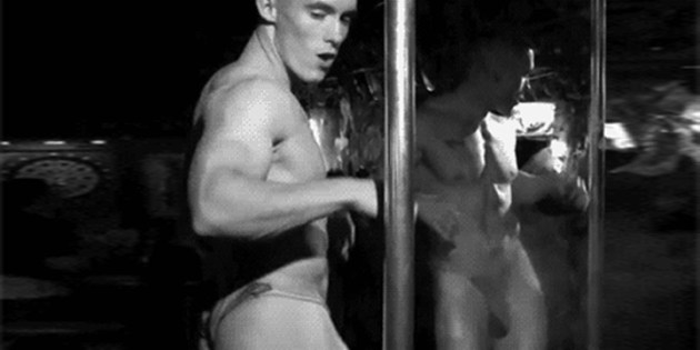 Saturday's Best Stripper Gifs