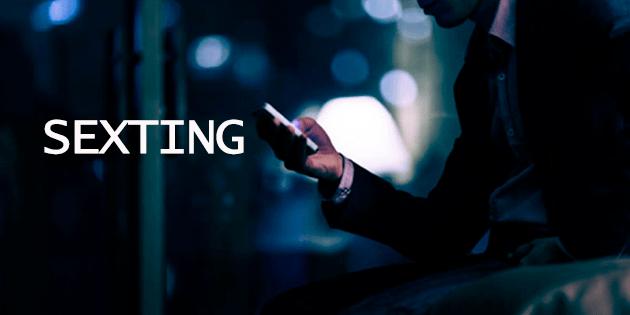 ¿Es el sexting un acto de infidelidad?