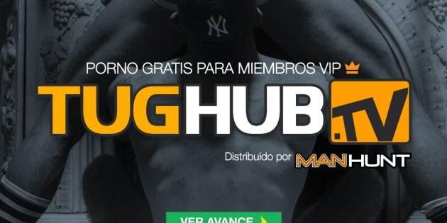 TUGHUB.TV: EL MEJOR PORNO GAY CON TU MEMBRESÍA VIP