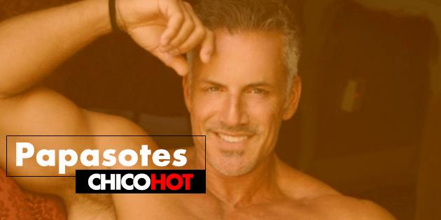 Chicos hot… Del ayer