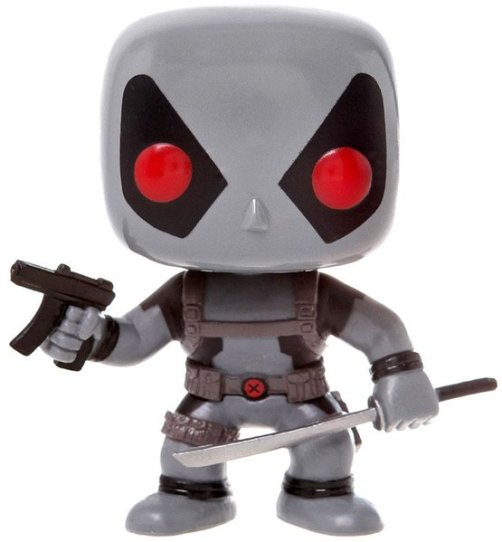 Funko Deadpool X-Force