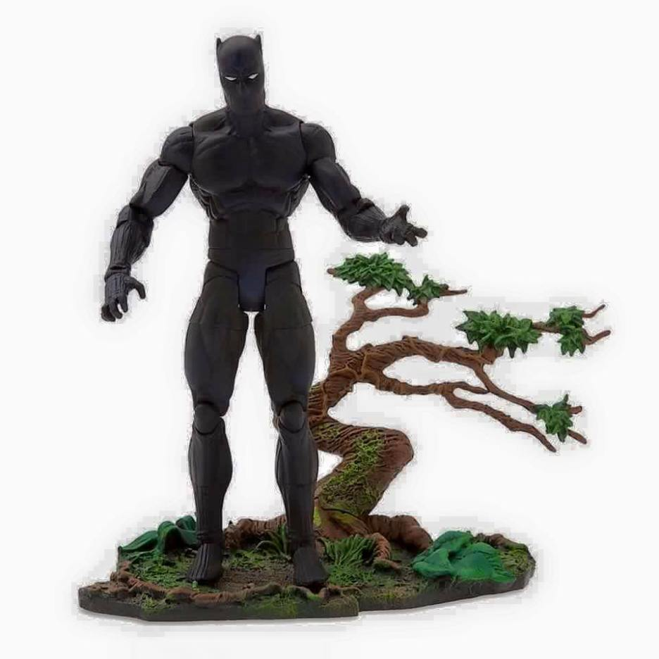 Marvel Select 2016 Black Panther