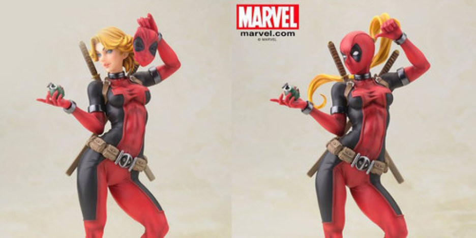 kotobukiya_lady_deadpool_masks