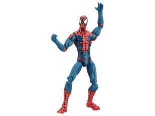 marvel legends 3.75 spider-man