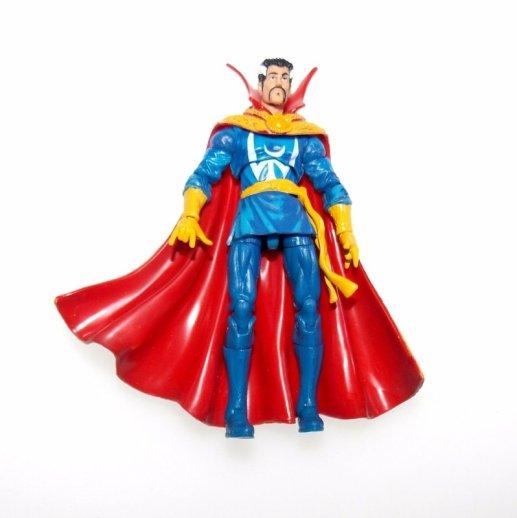 Figurki Doctor Strange - Marvel Universe - 3.75 Hasbro