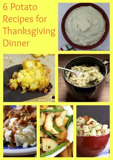 6 Potato Recipesfinal