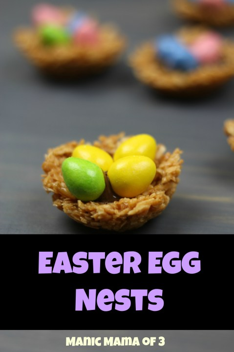 EasterEggNests