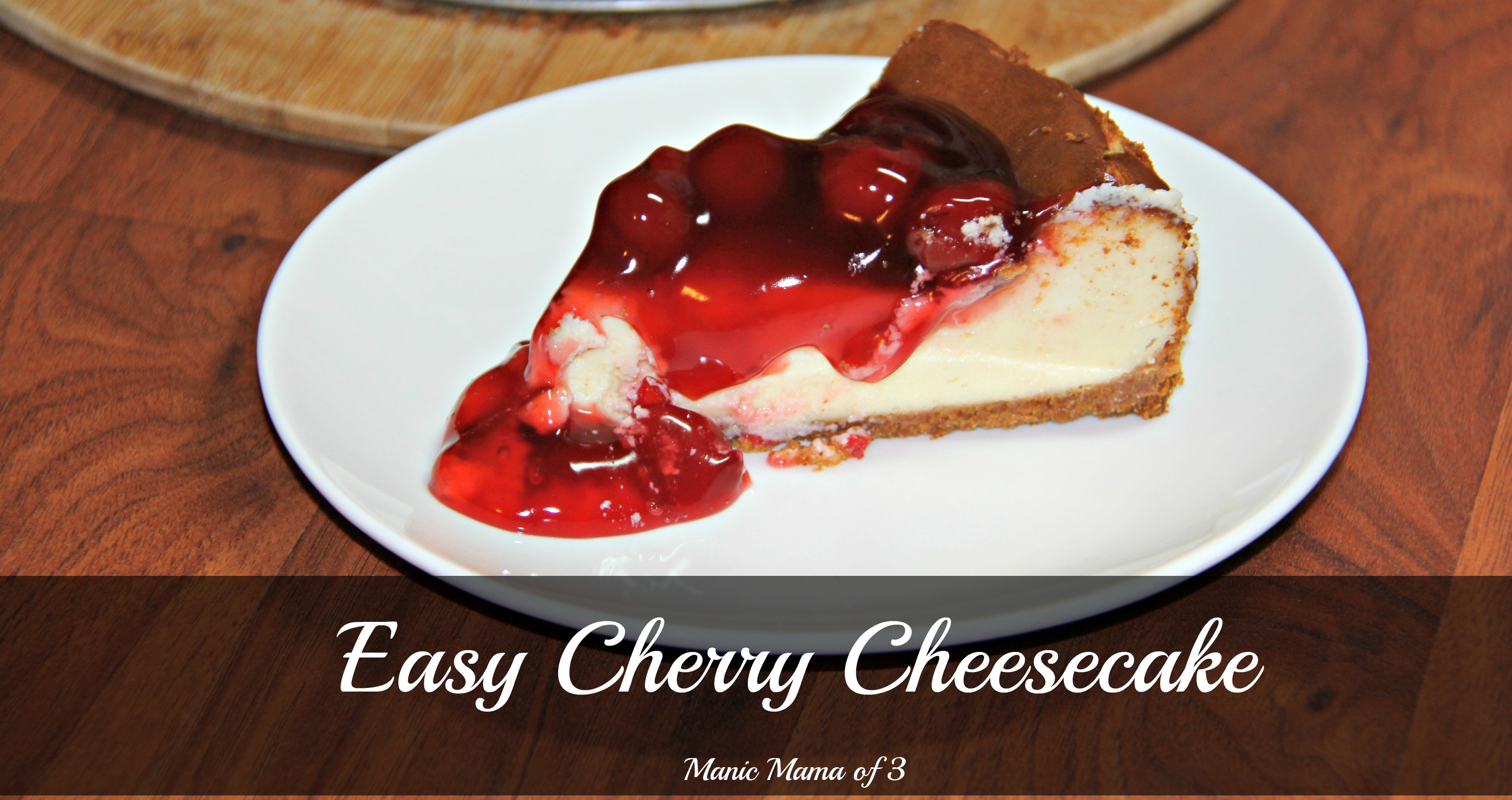 Cherry Cheesecake set 2 (2)