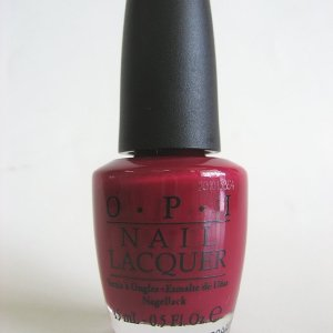 * OPI Polish - NL E49 - Manicurist of Seville