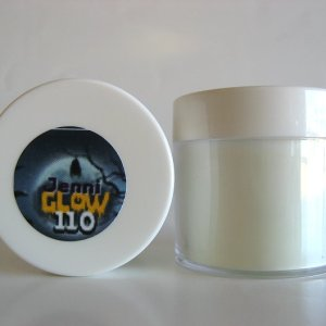 Glow in the dark acrylic powder - 110