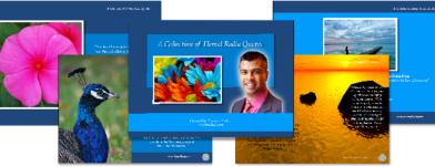 Hemal Radia Quotes Ebook