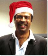 Hemal Radia, Merry Christmas!