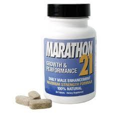 Marathon 21