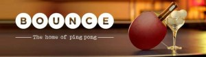 Europe's first 'Social Ping Pong Club' – Bounce