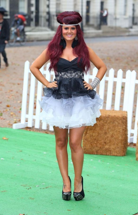 MTV The Valleys Photocall