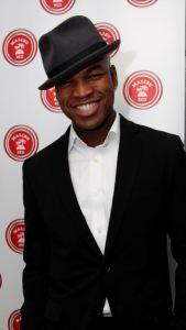 NE-YO Paints The Town Red With Malibu