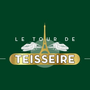 DRINK: Tour de Teissiere at St Pancras Station