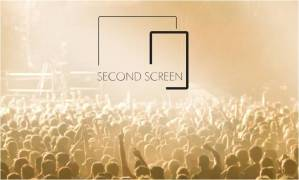 Get Closer To The Music and Other Fans with SecondScreen