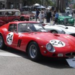 1963 Ferrari 250 GTO - The Holy Grail