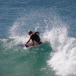 Grommy at Burleigh