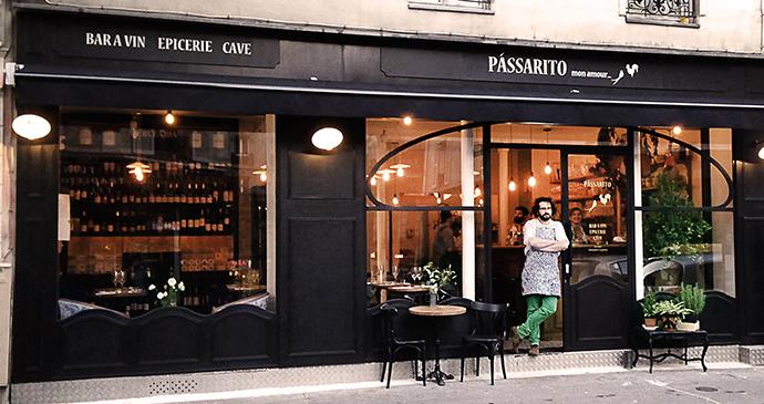 Beautiful kid-friendly restaurant in Paris. More on MannaParis.com