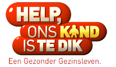 Help ons kind is te dik