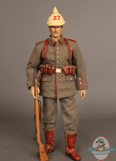 Collection #1 Password List 1 6 World War I Imperial German Infantryman Yc 8014 Figure